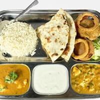Tiffin Box - Food Delivery and Catering Services Dubai